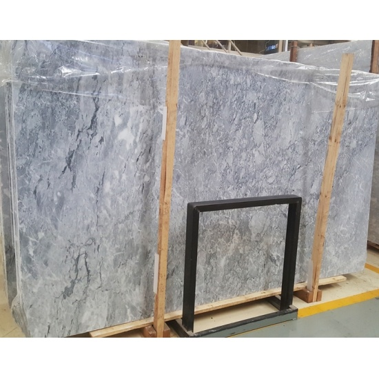 carrara grey marble