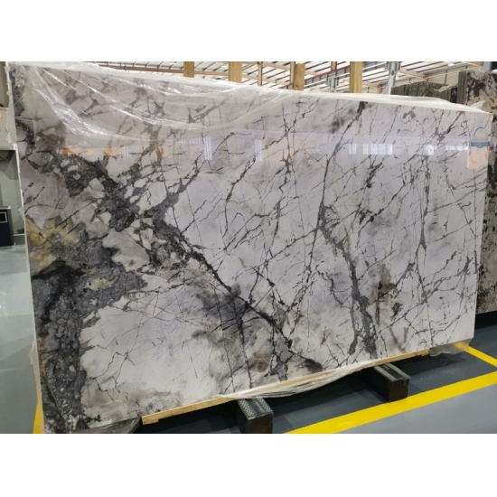 Invisible Light Azerocare Marble