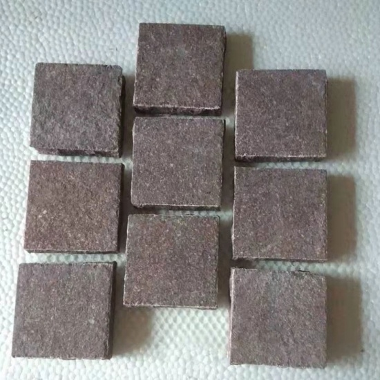 Red Shouning Granite